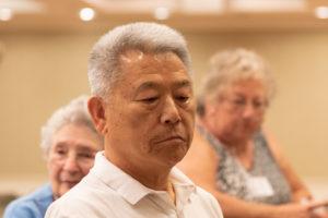 Annual meeting 2019 Gillam Ahn