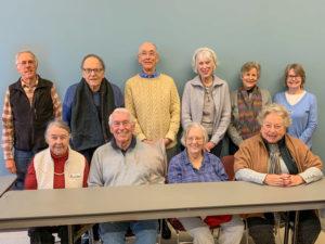 FISH Board Meeting December 2019